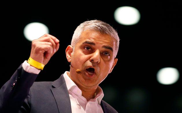 Sadiq Khan sent a strong message to Jeremy