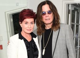 Sharon And Ozzy 'Split' Amid Cheating Claims