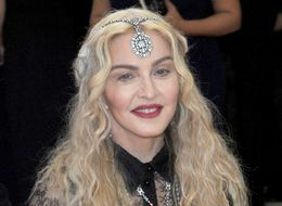 Madonna And Son Rocco Patch Things Up After Custody Battle