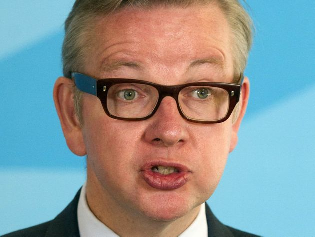 Michael Gove thinksthe UK could enjoy a relationship with the EU that had 'all the advantages'...