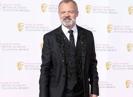Graham Norton Pulls No Punches With TV BAFTAs Opening Monologue