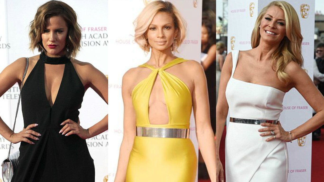 See All The Best Dressed Stars At The 2016 TV