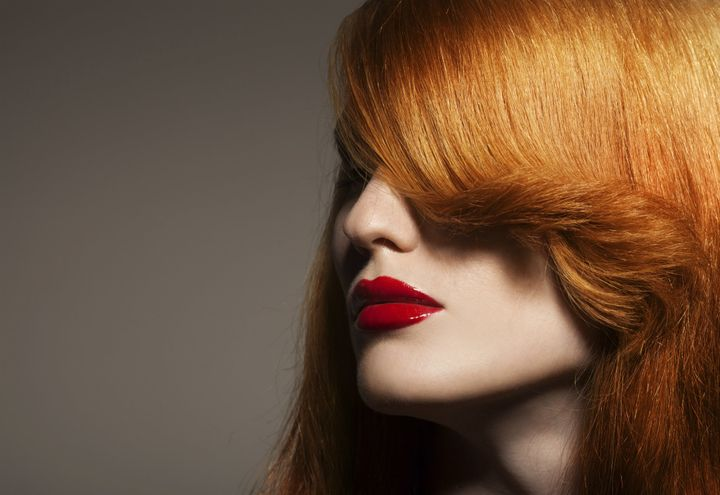There is a wider range of permanent hair colors, and these shades are often more natural-looking.
