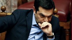 Greece Passes Package Of Unpopular Pension And Tax