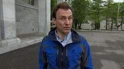 BBC Journalist Detained In North Korea Over 'Inappropriate Description' Of Kim