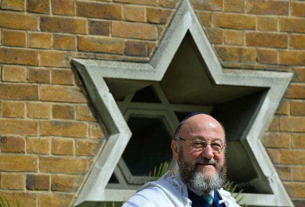 Rabbi Ephraim Mirvishas slammed universities for a lack of urgency in dealing with anti-Semitism...
