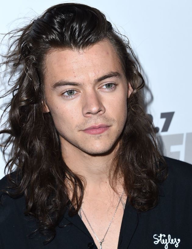 Harry Styles Cut His Hair Off For Charity, Here Are The Funniest