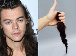 The Funniest Reactions To Harry Styles' New Haircut