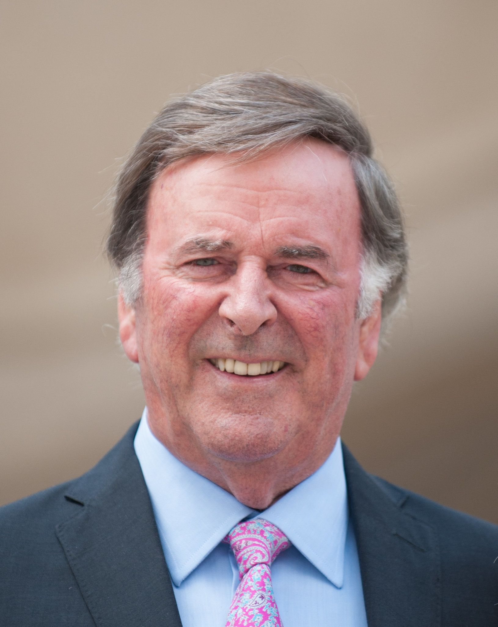 Terry Wogan Memorial Service To Be Held At Westminster