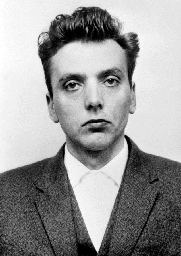Ian Brady was jailed for life in