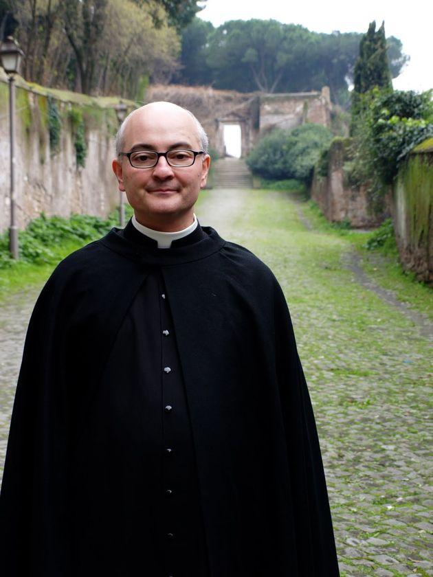 Roman Catholic priest José Antonio Fortea Cucurull will reportedly lead the