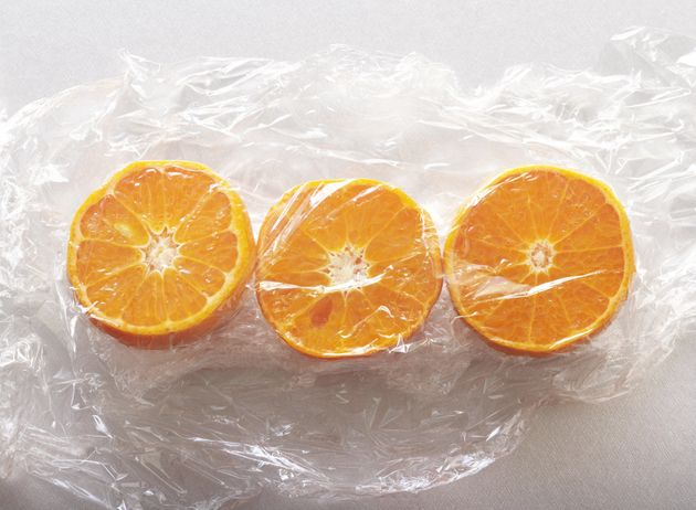 Biodegradable Silk-Based Clingfilm Could Cut Food Waste Around The