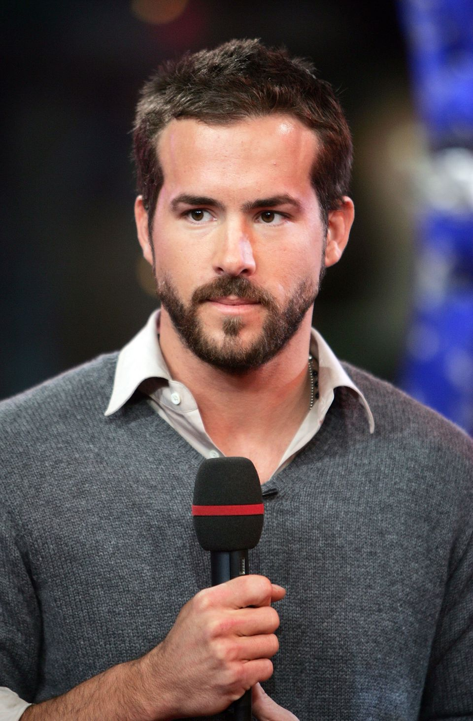 Are Men with Beards More Attractive - Isner Mile