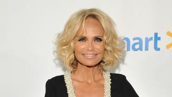 NEW YORK, NEW YORK - APRIL 04:  Actress Kristin Chenoweth attends PFLAG National's eighth annual Straight for Equality awards gala at Marriot Marquis on April 4, 2016 in New York City.  (Photo by D Dipasupil/Getty Images for PFLAG National )