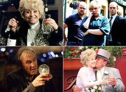 Brawls, Murders And Shock Secrets: EastEnders' Mitchell Family Through The Years