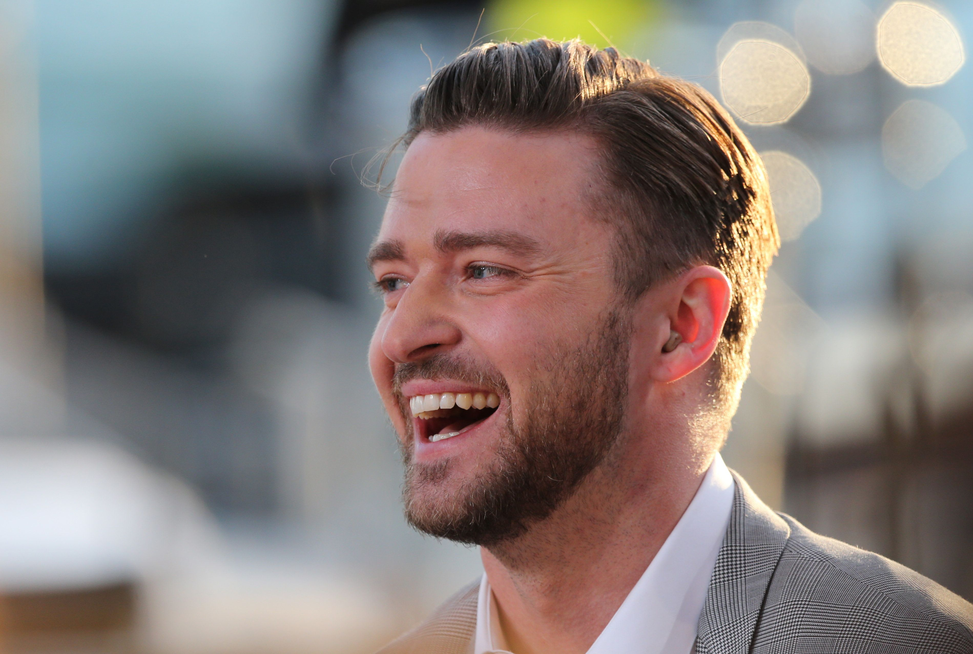 Justin Timberlake got real about one of the not-so-glamorous parts of parenthood.