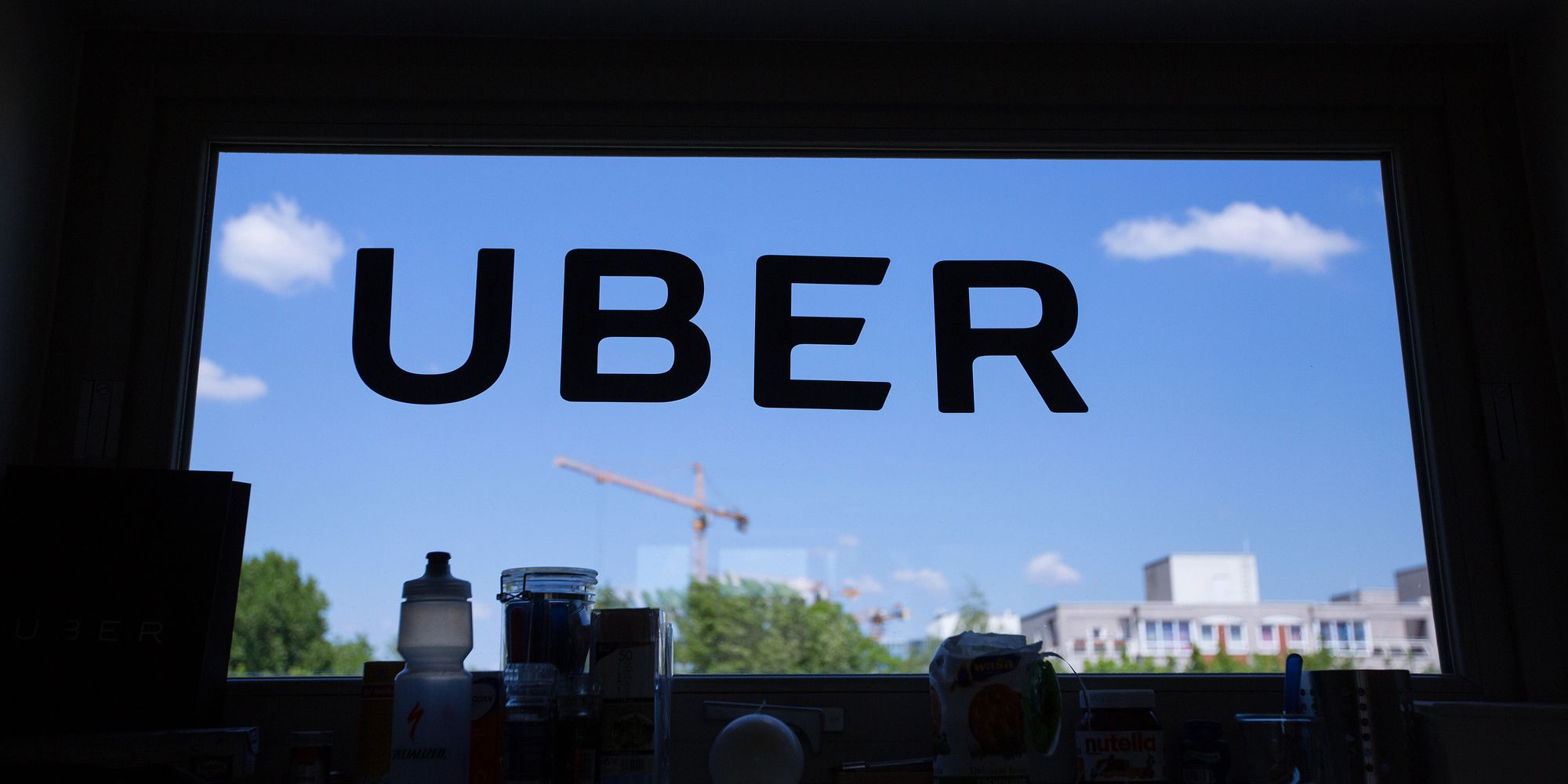 uber offering $5 rides in new york city