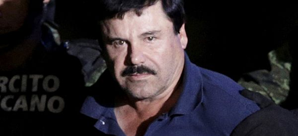 Mexican Judge Rules El Chapo Can Be Extradited To The U.S.