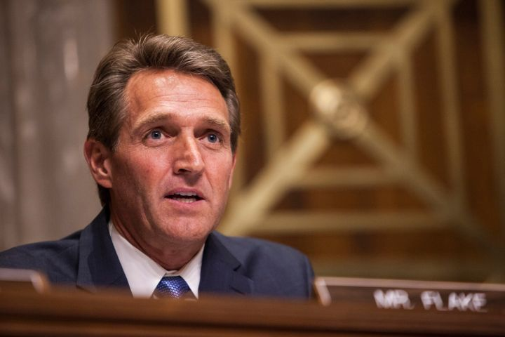 Sen. Jeff Flake (R-Ariz.) probably isn't the only Republican ready to confirm President Barack Obama's Supreme Court nominee