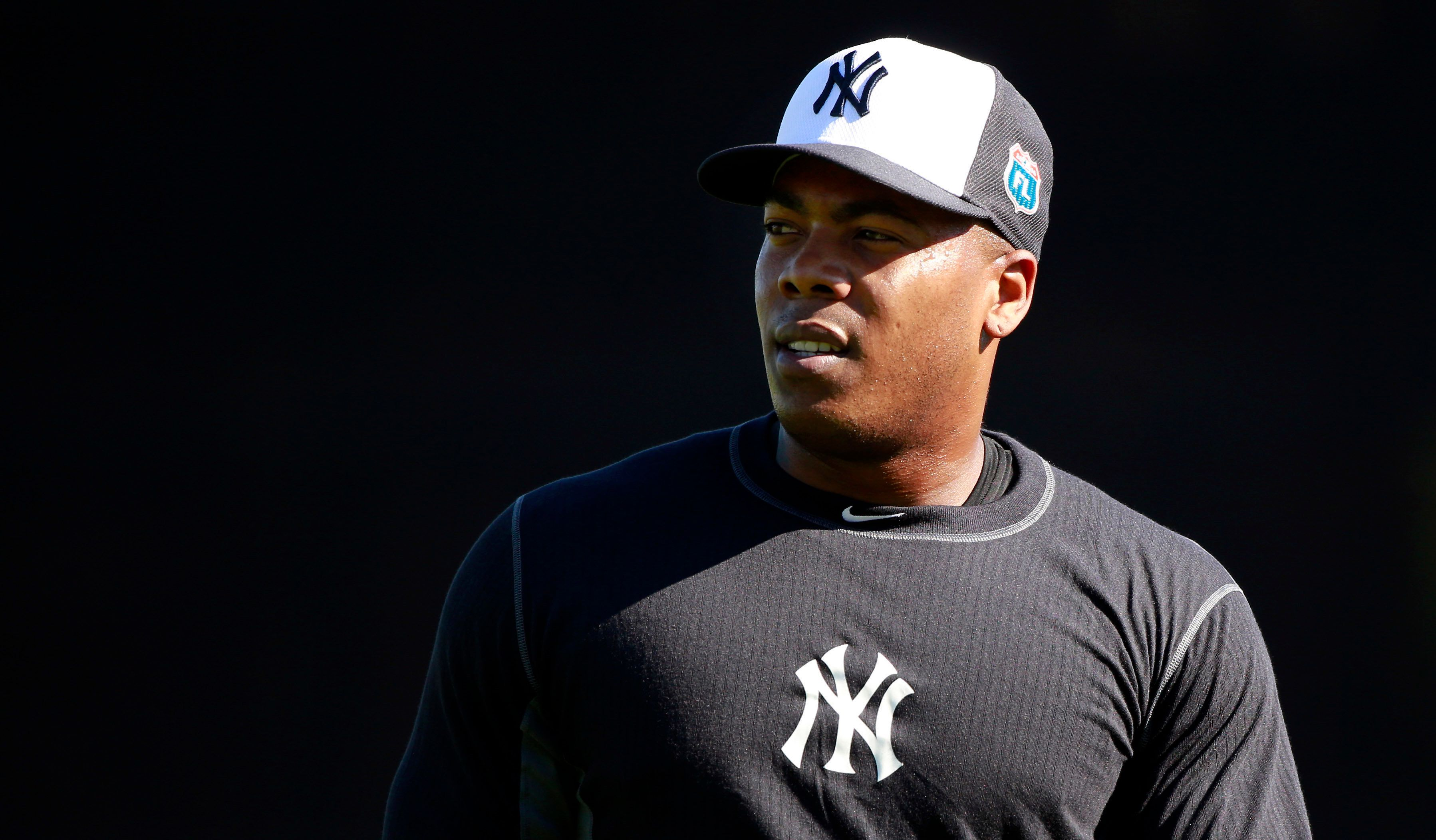 The Yankees' star pitcher returns from his domestic violence suspension without enacting any changes to his behavior.