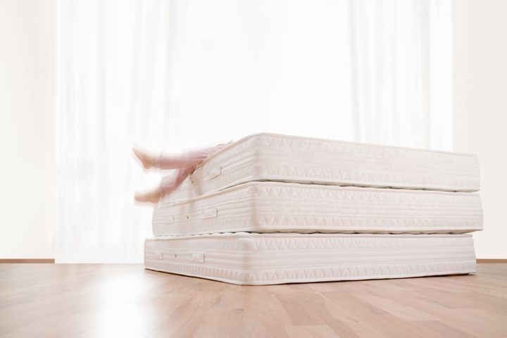 Need A New Bed what you need to know before you buy a new mattress | huffpost