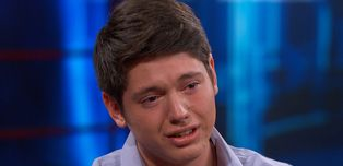 Teen's Tearful Plea To Mom Who He Feels Abandoned Him: 'I Would Die For A Relationship With You'