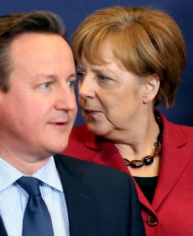 Iain Duncan Smith: Germany Blocked UK Plans For Emergency Brake On