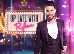 Rylan's New Chat Show Didn't Exactly Get Off To A Flying Start