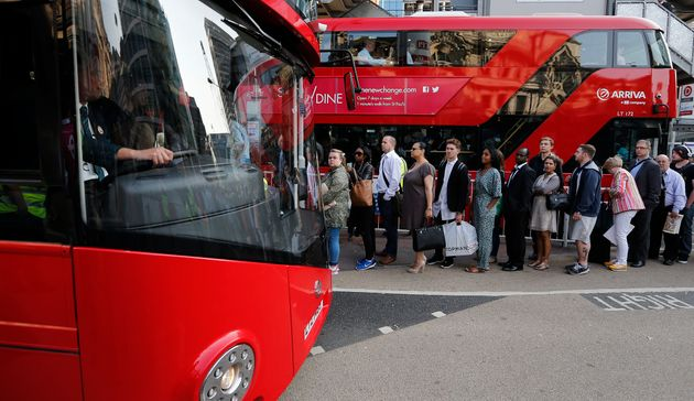 The capital's new bus fare scheme will come into force in September