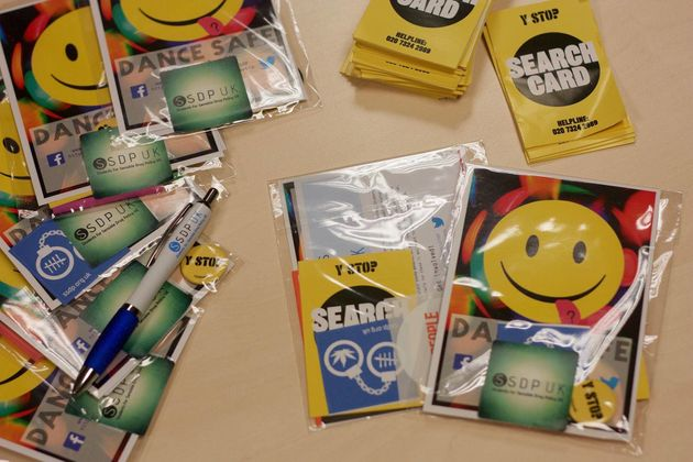 The Students for Sensible Drugs Campaign has had success in changing the conversation around drugs at