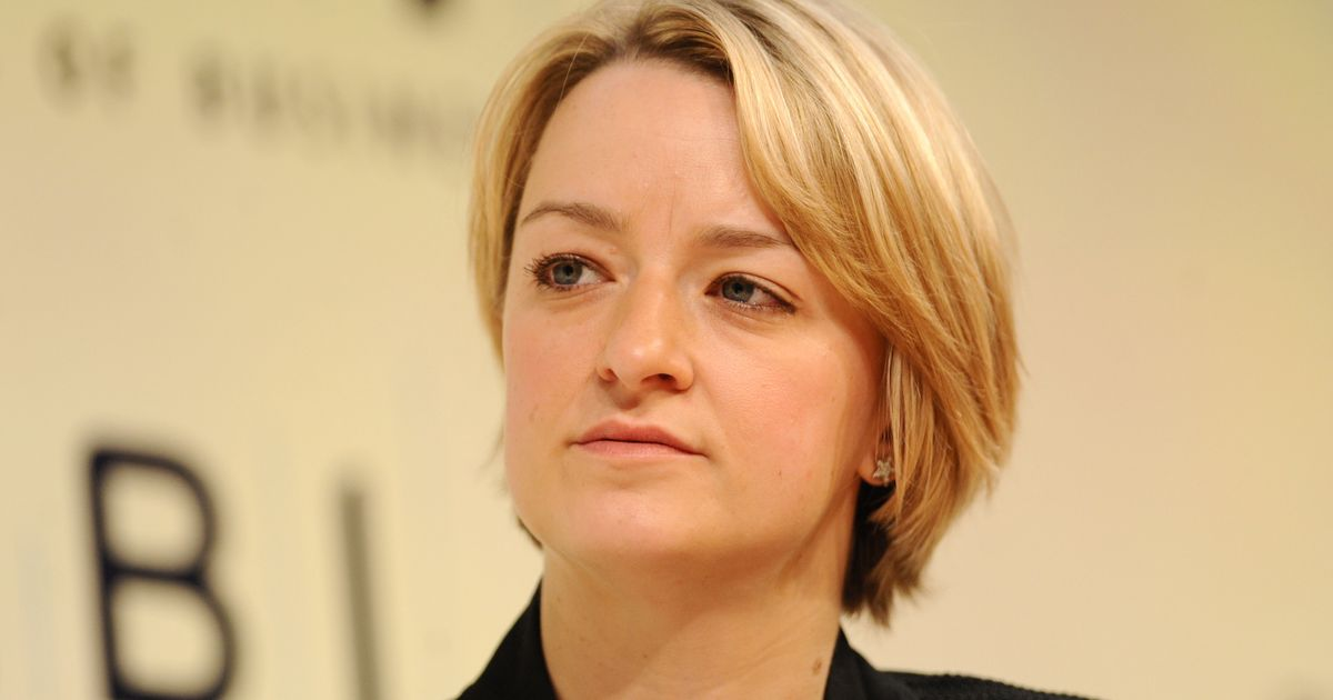 Petition To Sack Laura Kuenssberg Pulled By Its Creator
