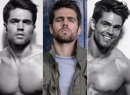 23 Gratuitous Snaps Of EastEnders' Latest Hottie Jack Derges