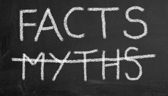 Are common writing myths destroying your business content?