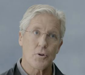 Pete Carroll discusses what qualities make for a better leader.