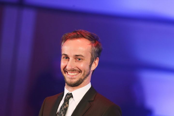 Jan Boehmermann is under investigation for reading the controversial poem on national TV.
