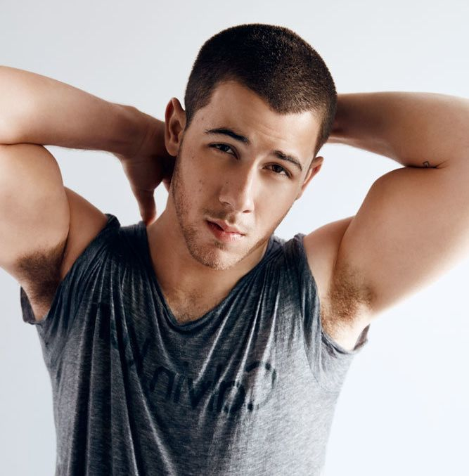 Nick Jonas says he's perplexed by criticism of his appearances at gay clubs.
