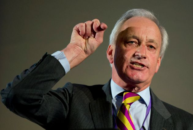 Ukip Battles: Neil Hamilton Ousts Rival And Becomes Ukip Leader On The Welsh Assembly | HuffPost UK