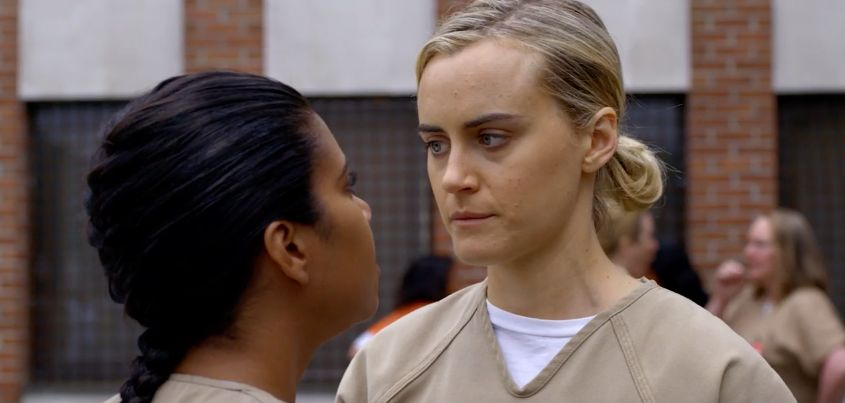 The New 'Orange Is The New Black' Series 4 Trailer Is