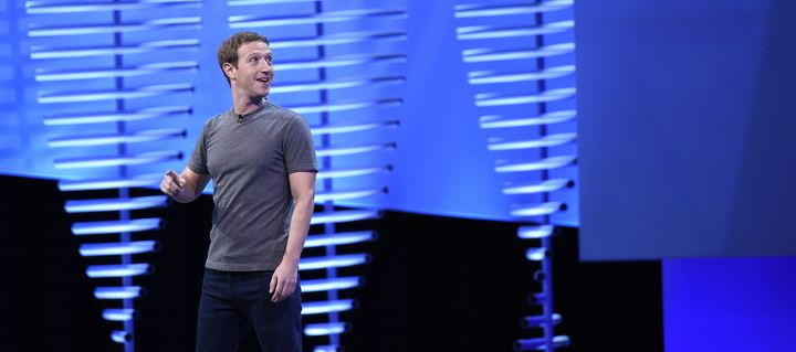 """Facebook's """"Trending"""" topics have come under fire for alleged bias against conservative news outlets."""