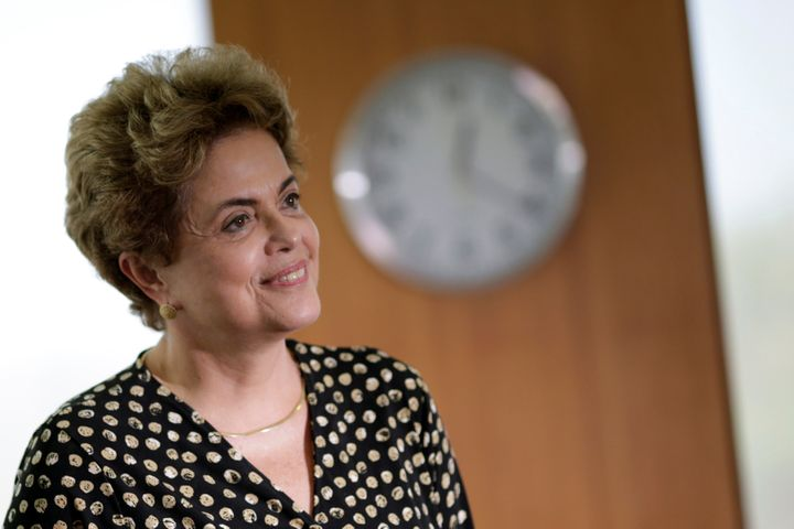 Brazil's Attorney General has asked the country's Supreme Courtto annul impeachment proceedings against President Dilma
