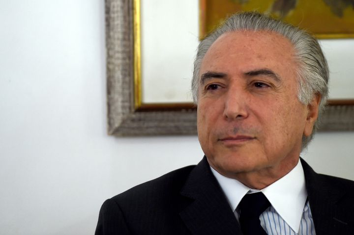 If Rousseff is impeached, Vice President Michael Temer will become president until elections in 2018.The country is in