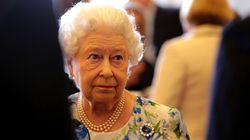Queen Caught On Camera Making Rather Undiplomatic Remarks About Chinese