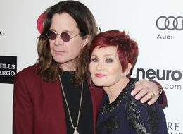 Sharon Osbourne Breaks Silence On Ozzy Split Reports