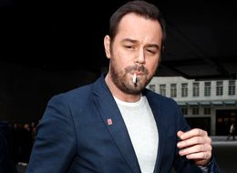 Danny Dyer's Madonna Admission Is Peak Danny Dyer