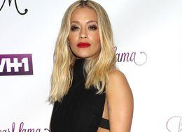 Rita Ora 'Quit X Factor Over Nicole Scherzinger Rumours'