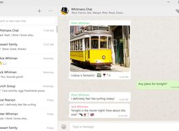 WhatsApp Has Finally Unveiled Its App For PC And Mac