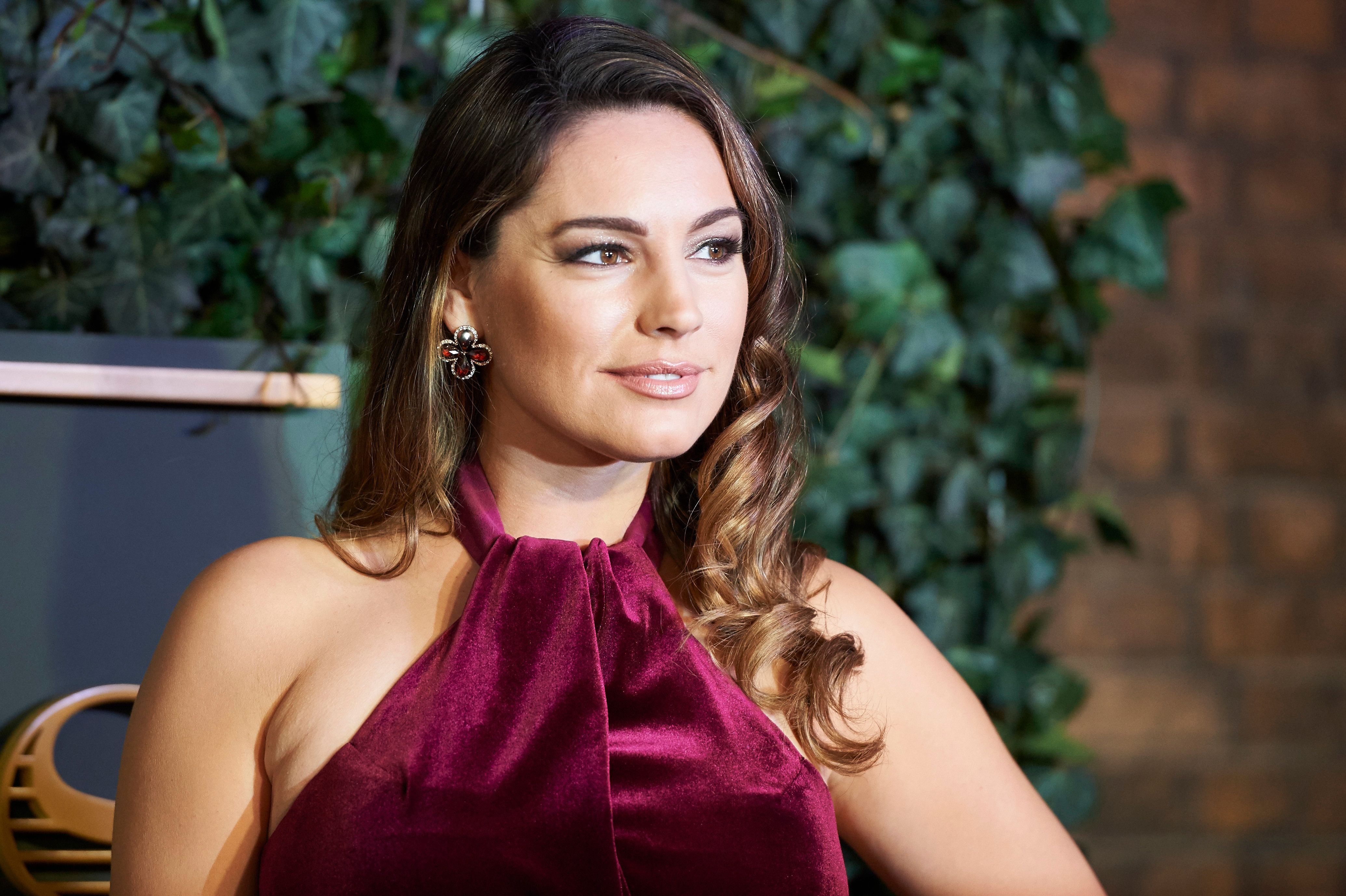 Kelly Brook To Appear In New Show All About