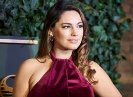 Kelly Brook To Appear In New Show All About Relationships