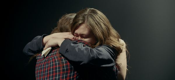 People Confess Deepest Secrets To Loved Ones In Emotional Film