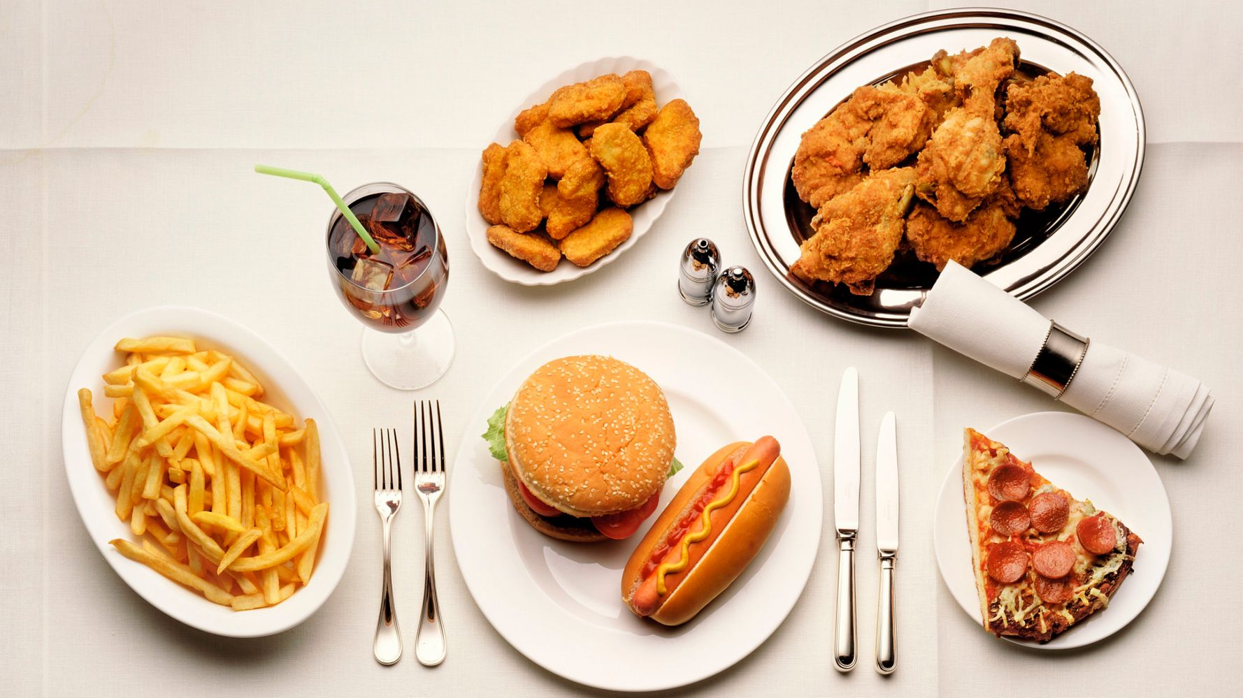 Junk Food Can Cause Similar Amount Of Kidney Damage As Diabetes, Study  Suggests | HuffPost UK Life